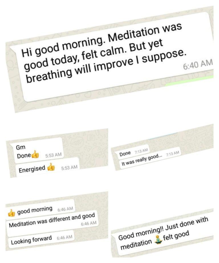 WK-meditation